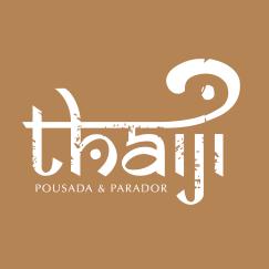 Thaiji Logotipo